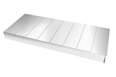 Metal Panels For Walls insulated metal panels for roofs & walls in canada