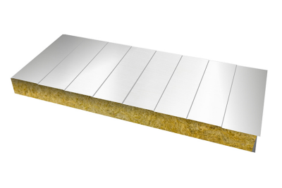 Insulated metal panels for roofs walls in canada for Sips panels canada