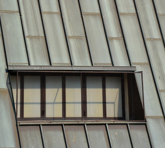 used-metal-roofing