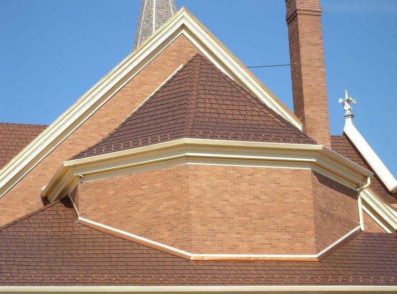 Metal Roof Upgrade