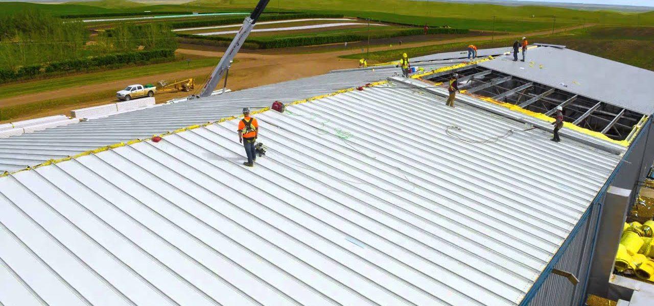 Insulated Metal Panel Benefits