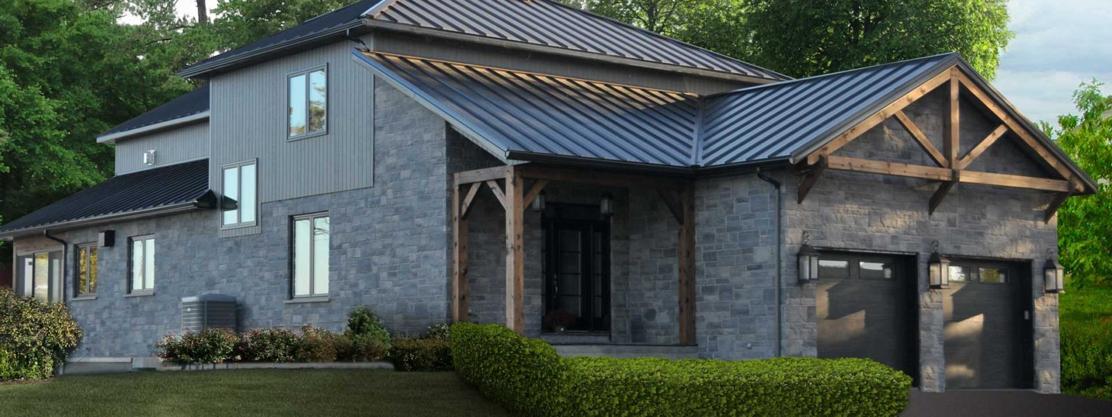 Pros and Cons of Metal Roofs