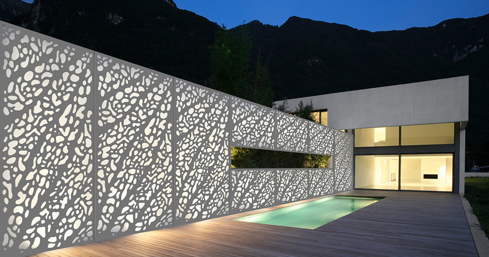 Top Uses For Metal Panels